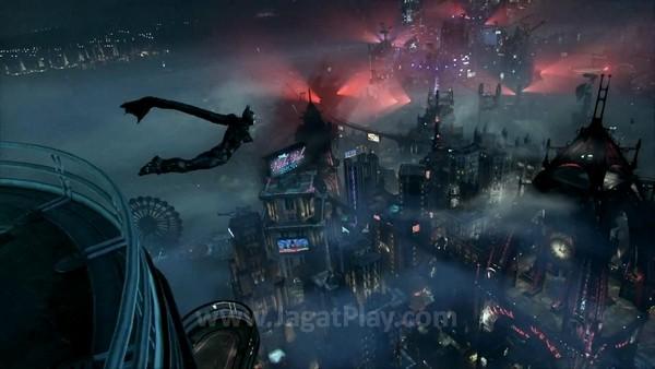 Batman Arkham Knight - Gotham is Mine (29)