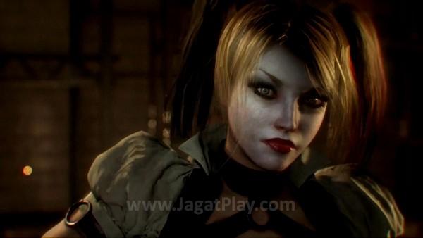 Batman Arkham Knight - Gotham is Mine (31)