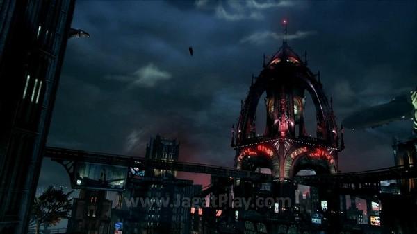 Batman Arkham Knight - Gotham is Mine (32)
