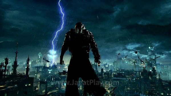 Batman Arkham Knight - Gotham is Mine (34)