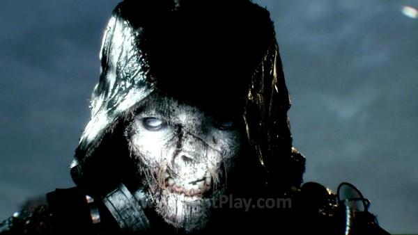 Batman Arkham Knight - Gotham is Mine (35)