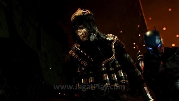 Batman Arkham Knight - Gotham is Mine (4)