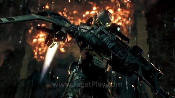 Batman Arkham Knight - Gotham is Mine (5)