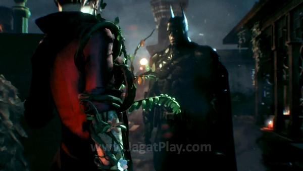 Batman Arkham Knight - Gotham is Mine (6)