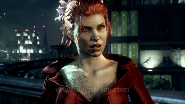Batman Arkham Knight - Gotham is Mine (7)
