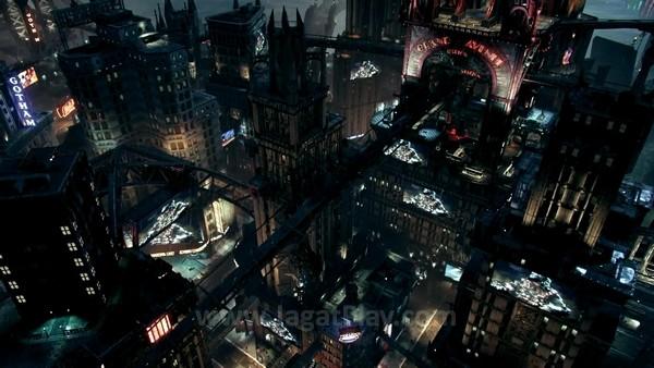 Batman Arkham Knight - Gotham is Mine (8)