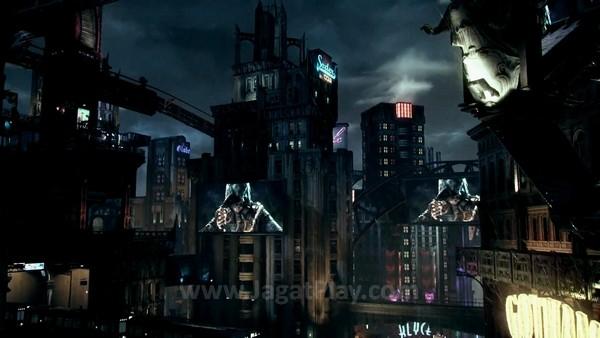 Batman Arkham Knight - Gotham is Mine (9)