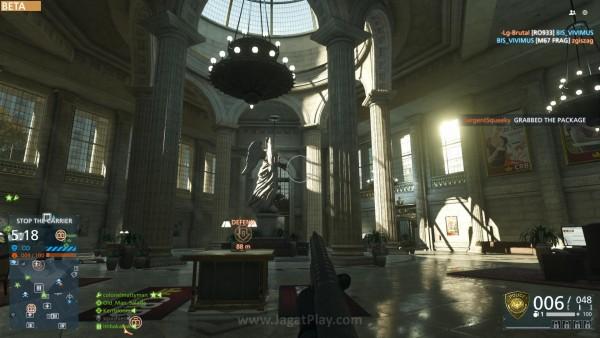 Belajar dari kasus Battlefield 4, Visceral meyakinkan bahwa rilis Battlefield Hardline di PC akan bebas masalah.