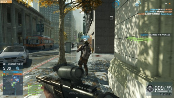 Battlefield Hardline beta (55)