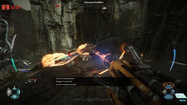 Anda yang sudah mencicipi versi alpha atau beta sebelumnya tidak ada kesulitan menguasai permainan di versi retail ini karena minimnya perubahan di sisi gameplay.