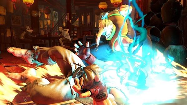 Dalam blog post Capcom Unity, Street Fighter V disebut akan dirilis pada musim semi 2016 mendatang.