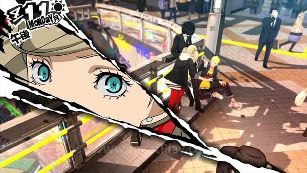 Persona 5 gameplay (17)