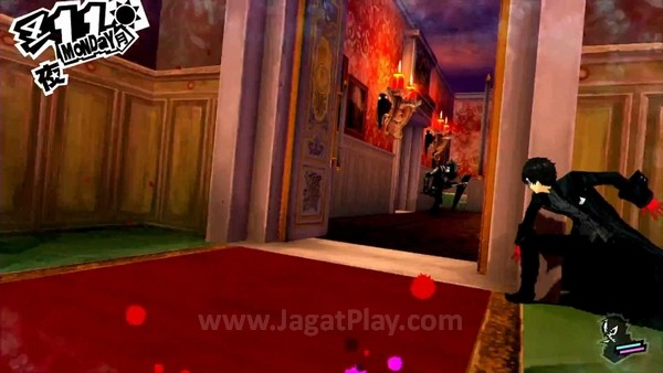 Persona 5 gameplay (31)