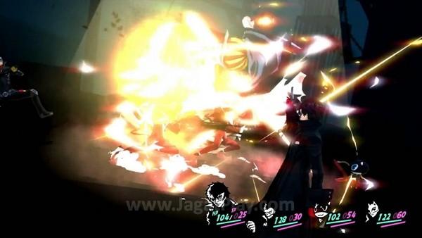 Persona 5 gameplay (37)