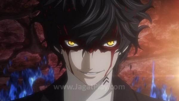 Persona 5 akan mendapatkan rating M atau Dewasa dari ESRB.