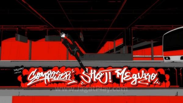 Persona 5 gameplay (7)