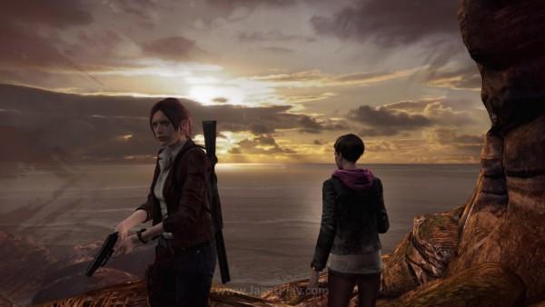Resident Evil Revelations 2 - episode 1 jagatplay (103)