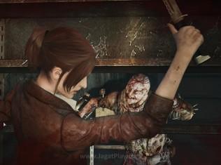 Resident Evil Revelations 2 episode 1 jagatplay 32