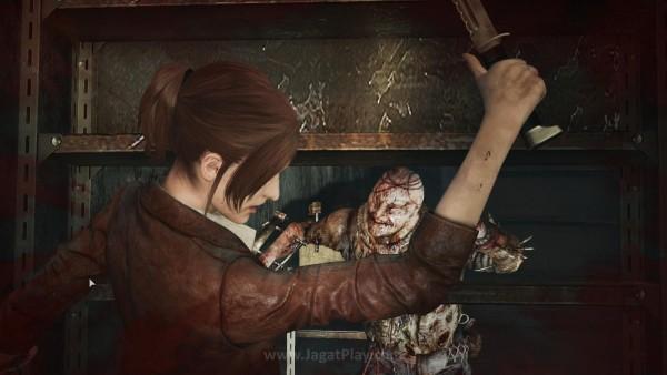 Resident Evil Revelations 2 - episode 1 jagatplay (32)