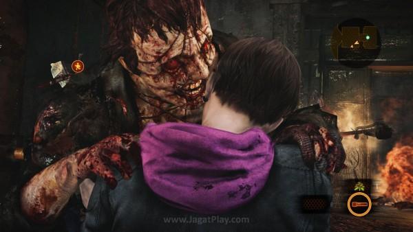 Resident Evil Revelations 2 - episode 1 jagatplay (94)