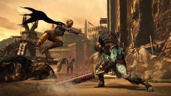 Bagaimana dengan PC Anda sendiri? Siap menangani Mortal Kombat X ini di setting terbaik?