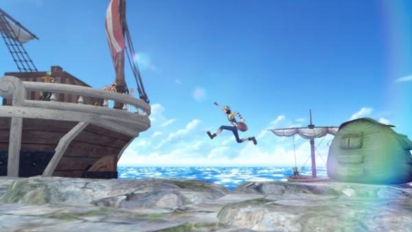one piece pirate warriors 3 new screenshot24