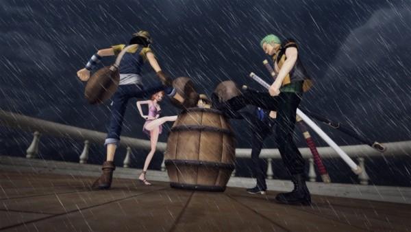one piece pirate warriors 3 new screenshot27