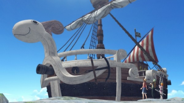 one piece pirate warriors 3 new screenshot29