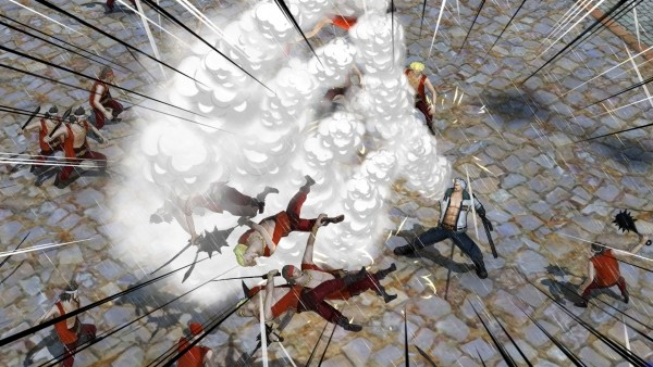 one piece pirate warriors 3 new screenshot3