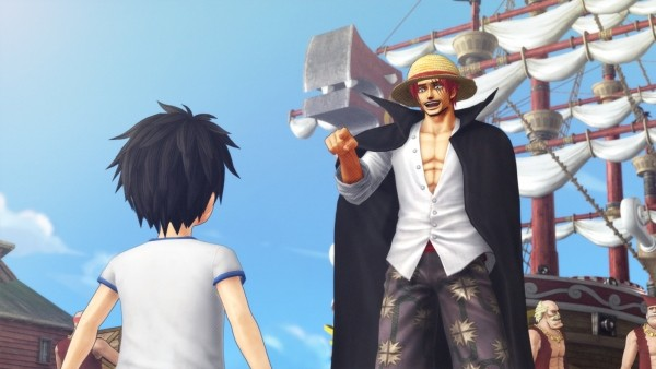 one piece pirate warriors 3 new screenshot32