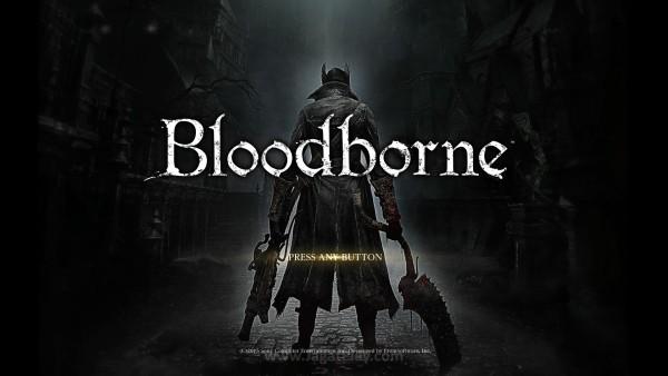 Bloodborne jagatplay