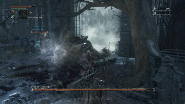Anda bisa meminta bantuan gamer lain jika terjebak di tantangan yang tidak bisa Anda lewati.