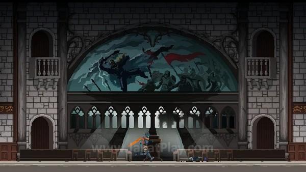 Death's Gambit (3)