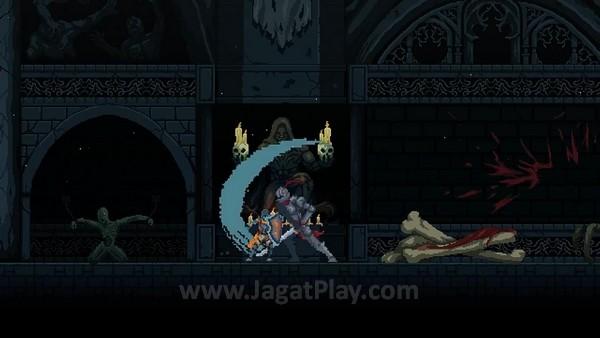 Death's Gambit (5)