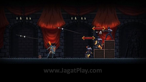 Death's Gambit (7)
