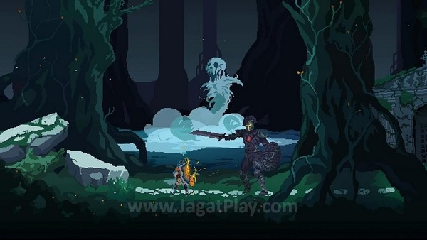 Death's Gambit (9)