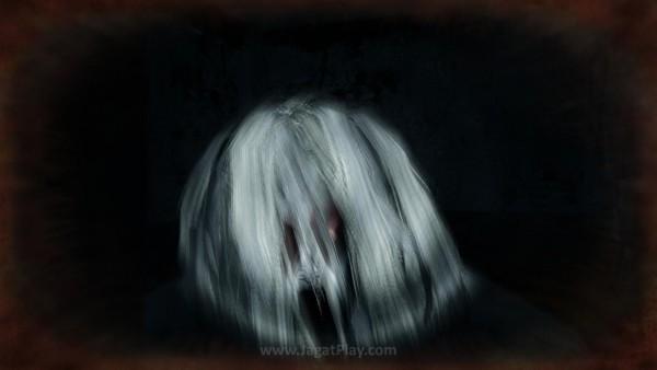 Siapkan jantung Anda untuk hantu yang muncul mendadak!