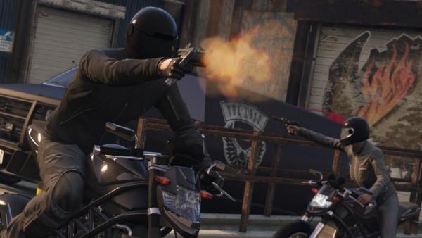 GTA Online Heists Mode (1)