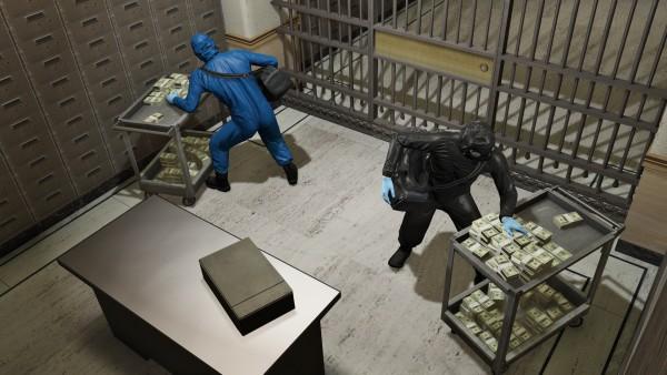 GTA Online Heists Mode (10)