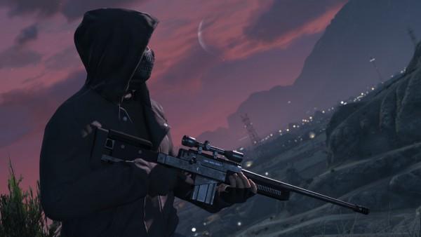 GTA Online Heists Mode (11)