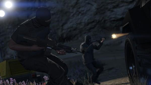 GTA Online Heists Mode (13)