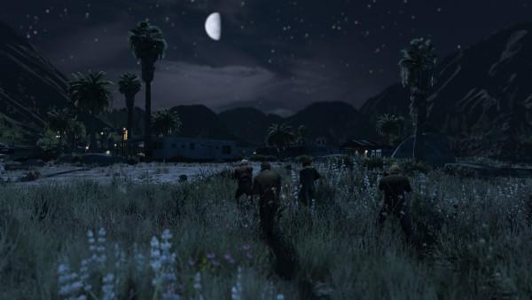 GTA Online Heists Mode (15)