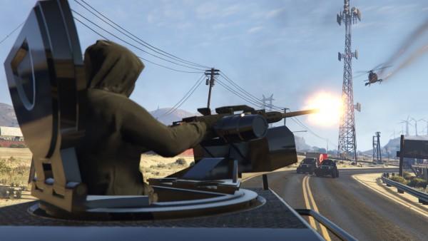 GTA Online Heists Mode (16)