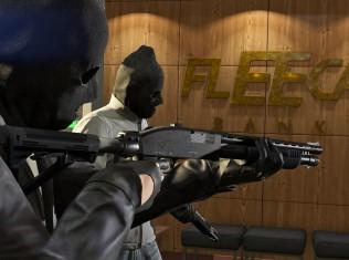 GTA Online Heists Mode 18