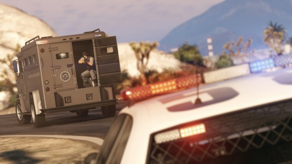 GTA Online Heists Mode (19)
