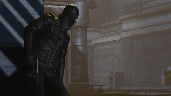 GTA Online Heists Mode (2)