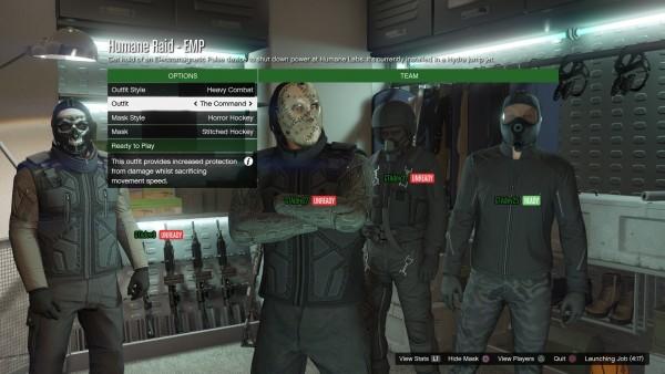 GTA Online Heists Mode (24)