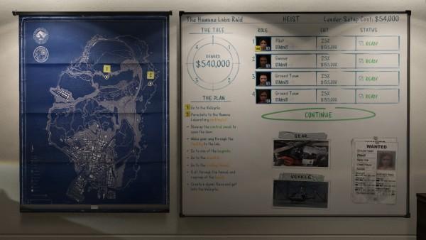 GTA Online Heists Mode (28)