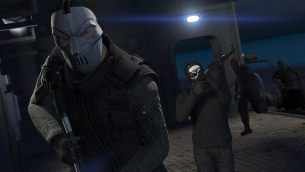 GTA Online Heists Mode (29)