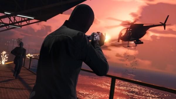 GTA Online Heists Mode (4)